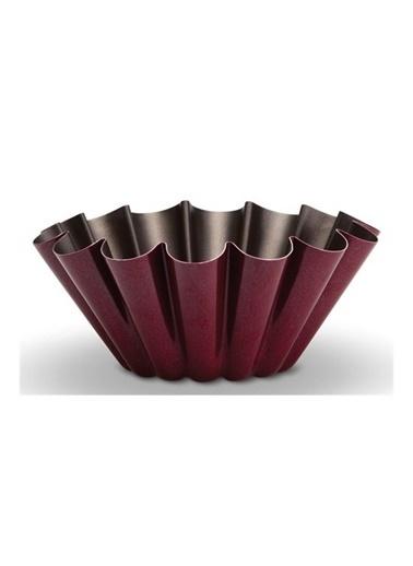 Cem Trudy - Fırıldak Kek Kalıbı 21 Cm Kahve